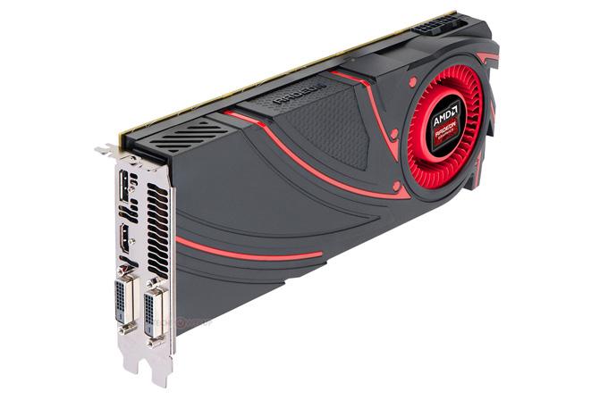 AMD Radeon R9 290X'in benchmark sonuçları
