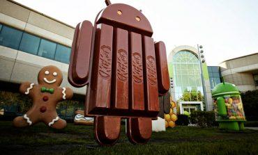Android 4.4 KitKat ve LG Nexus 5'in çıkış tarihi