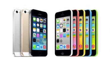 Turkcell, iPhone 5S ve 5C'yi 1 Kasım'da satışa sunuyor