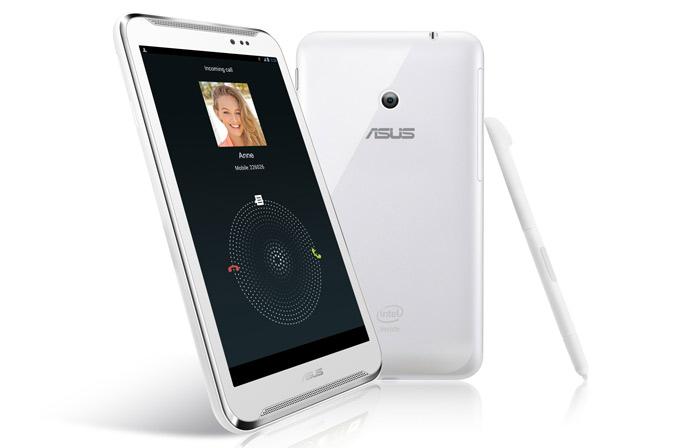 Karşınızda ASUS Fonepad Note 6 ve Fonepad 7