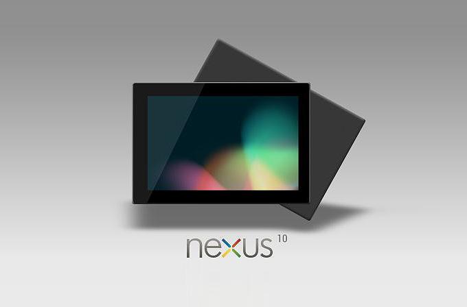 ASUS Nexus 10, stoklarda görüntülendi