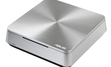 ASUS'tan sadece 1,2kg'lık mini bilgisayar