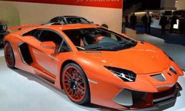 Foto Galeri: Lamborghini Aventador'a Hamann dokunuşu