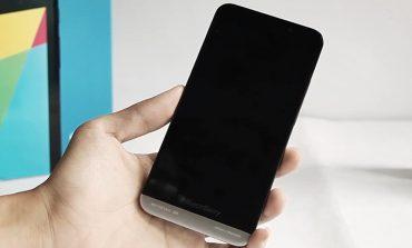 BlackBerry Z30 resmi olarak tanıtıldı