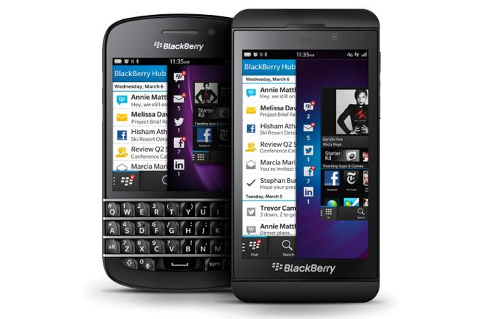 Artık piyasada BlackBerry göremeyeceksiniz