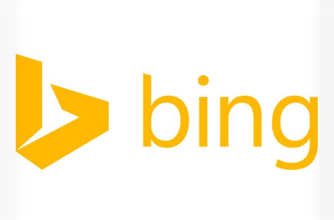 Bing'in logosu yenilendi