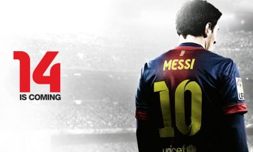 FIFA 14'ün NextGen halini izleyin!