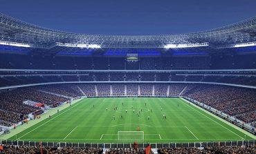 FIFA 14'teki stadyumlar belli oldu