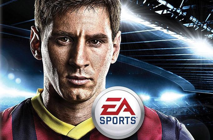 FIFA 14'lü Xbox 360 ile El Clasico'ya gidebilirsiniz