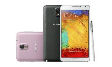 Galaxy Note 3 ilk olarak Avea'da satışa sunulacak
