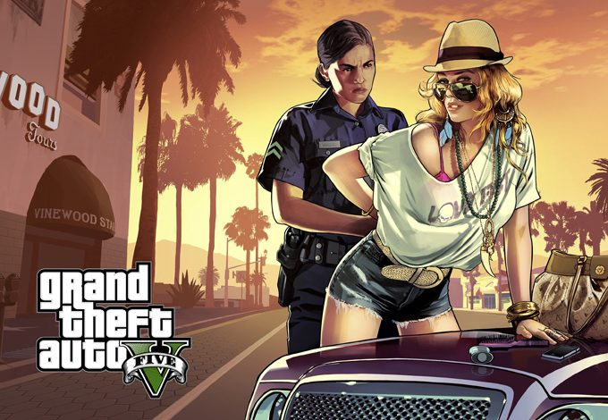 GTA V'ten PC'ye yürek burkan haber