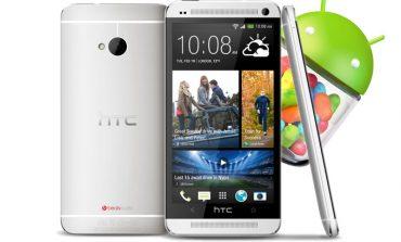 HTC One kullanıcılarına Android 4.3 müjdesi!