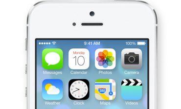 Apple, iOS 7.0.3 güncellemesini yolladı