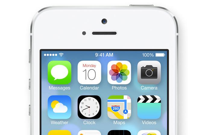 iOS 7 çıktı!