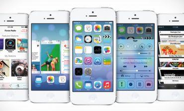 Bugün iOS 7 günü!
