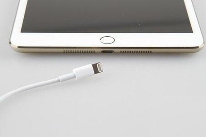 iPad mini 2 de parmak izi okuyacak