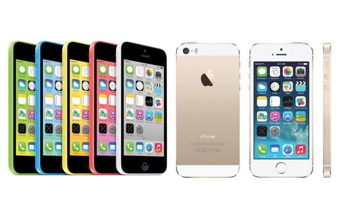 iPhone 5S ve iPhone 5C hakkında her şey