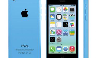 Apple, iPhone 5c için üretimi durduruyor
