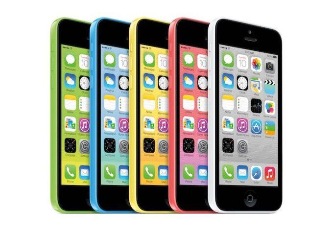 iPhone 5C ön satış süreci başladı!