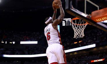 NBA'de hareket takibi dönemi başlıyor