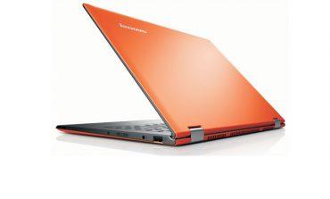 Lenovo Yoga 2 Pro, 3200x1800p çözünürlükle geliyor