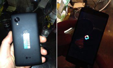 LG Nexus 5 ve Android KitKat açılış ekranı görüntülendi!