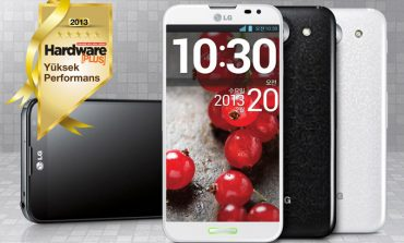 HWP İnceleme: LG Optimus G Pro