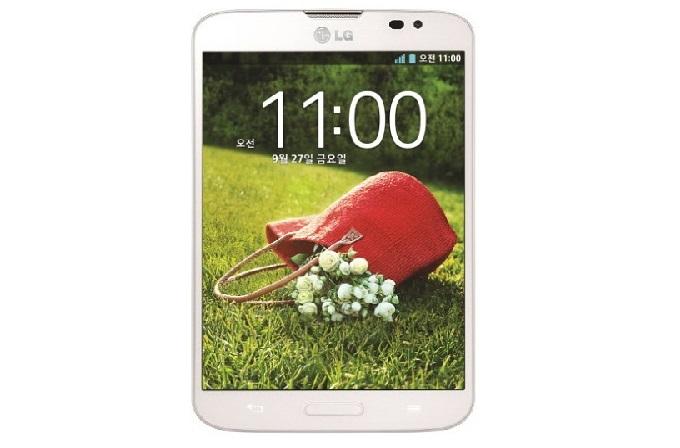 LG Vu 3, Snapdragon 800 ile geliyor