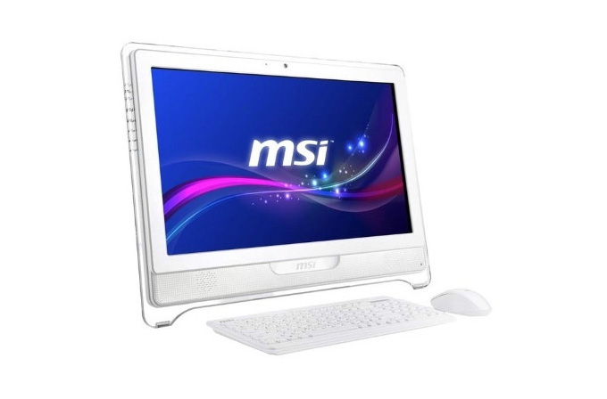Dünyanın ilk Windows 8.1 sertifikalı All-in-One PC'leri MSI'dan