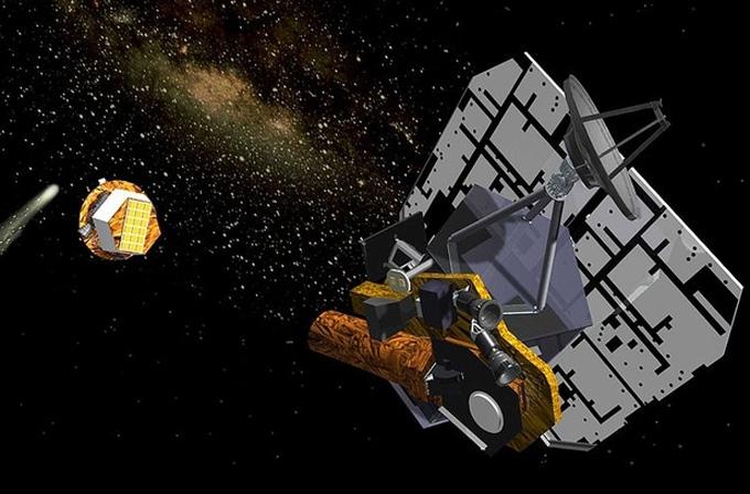 NASA, Deep Impact ile iletişimi kaybetti