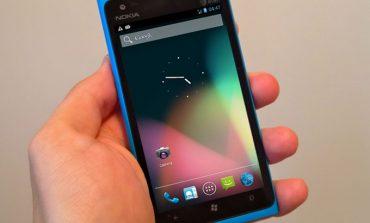 Nokia'yı Microsoft almasa Android Lumia'lar görecektik