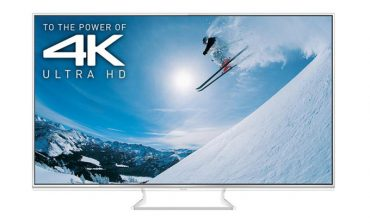 Panasonic, 4K Ultra HD TV modeli WT600'ü tanıttı