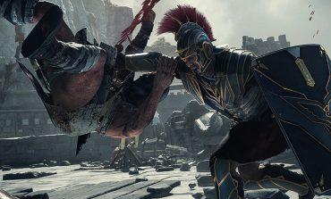 Ryse: Son of Rome'un 1080p oynanış videoları