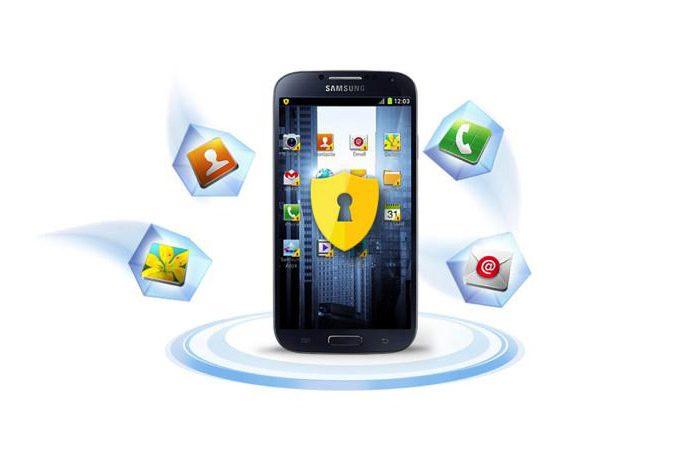 Samsung'un yeni akıllı telefonları anti-virüs ile gelecek