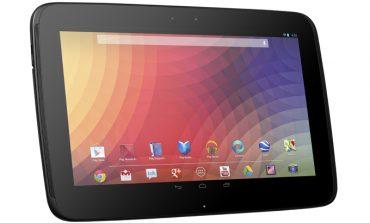 Samsung Nexus 10 Tablet şimdi TTNET'te
