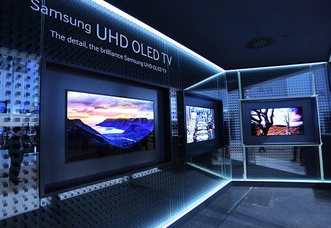 Samsung'un yeni ürünleri hayatımızı değiştirecek