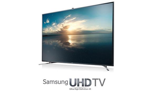 Büyük Ekran Samsung SUHD TV'lerde Büyük Fırsat