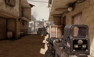 Yeni ücretsiz FPS oyunu: S.K.I.L.L. - Special Force 2