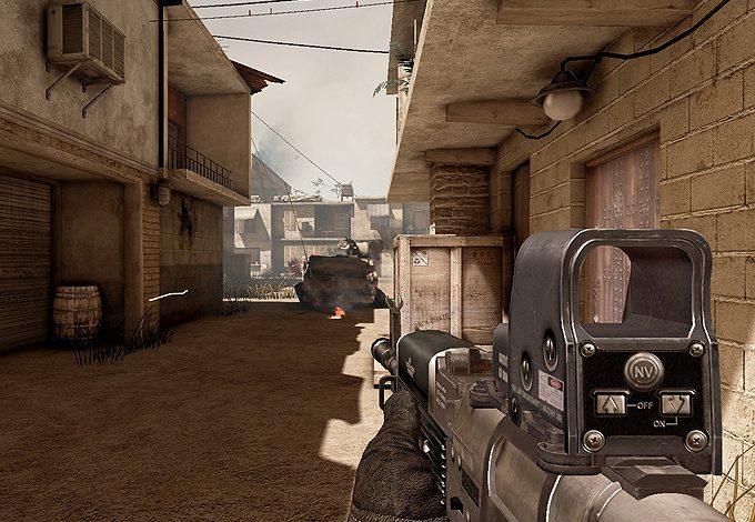 Yeni ücretsiz FPS oyunu: S.K.I.L.L. – Special Force 2