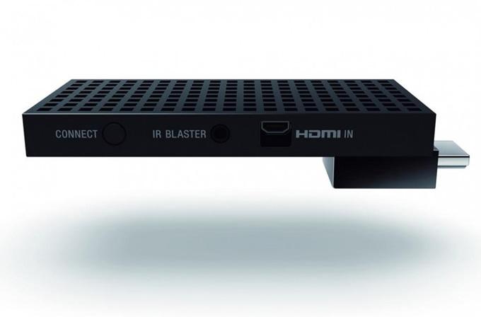 Sony BRAVIA Smart Stick görüntülendi