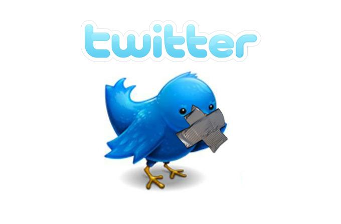 Twitter'ın özgürlüğü tehdit altında