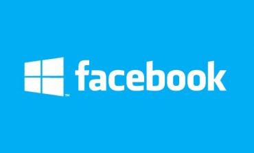 Windows 8'in resmi Facebook uygulaması ne zaman gelecek?