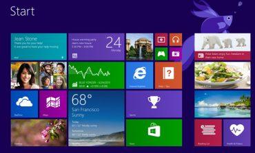 Windows 8.1 çıktı!
