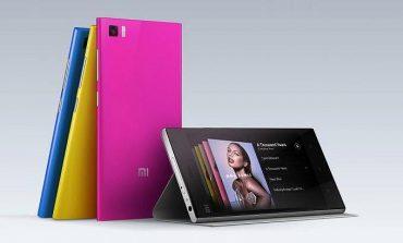 Sadece 327$'a Tegra 4'lü telefon: Xiaomi Mi3