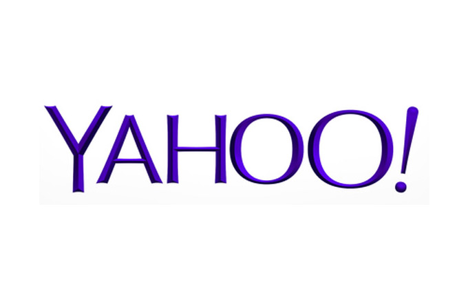 Yahoo! yeni logosuna kavuştu