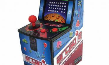 iPhone / iPod için oyun makinesi
