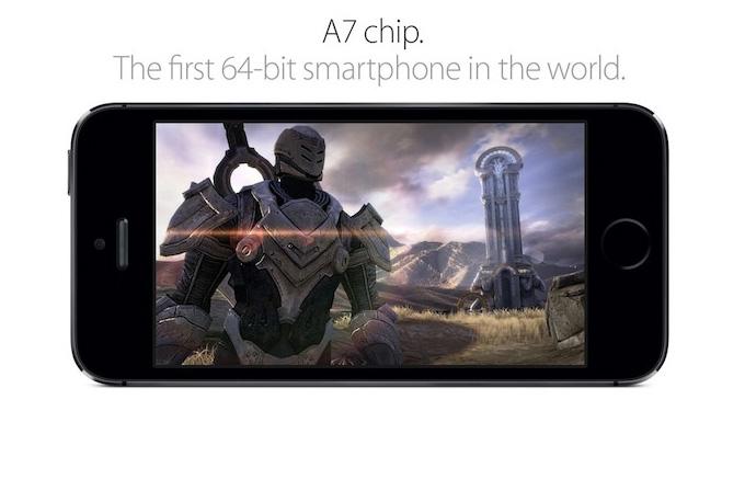 Qualcomm, 64-bit Apple A7 işlemciyi çok fena eleştirdi