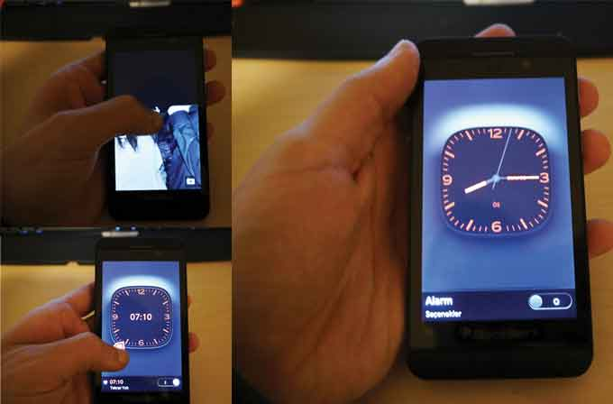 Blackberry-z10-gece-modu