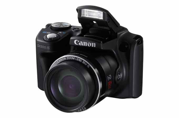 canon powershot sx510 hs manual