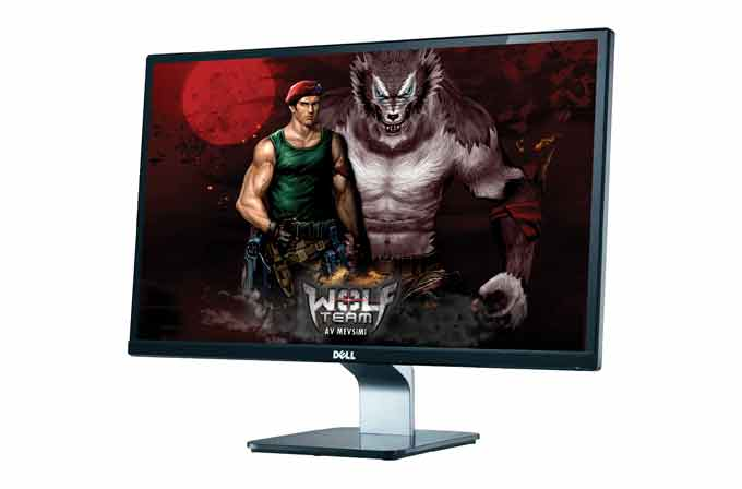 Dell-S2440L-Monitör